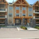 Sable Ridge by High Country Properties, Radium Hot Springs