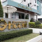 G House, Hua Hin