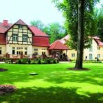 Waldhotel Forsthaus Hainholz, Pritzwalk