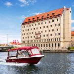Qubus Hotel Gdańsk, Gdańsk