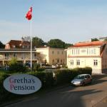 Hotel Pictures: Gretha's Pension, Allinge