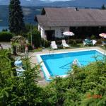Hotellikuvia: Hubertushof, Millstatt