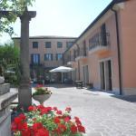 Albergo Minuetto,  Adria