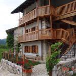Apartments Tonkli, Logje