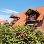 Hotel Pictures: Apartment Flockengrund, Cuxhaven