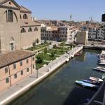 Hotel Caldin's, Chioggia