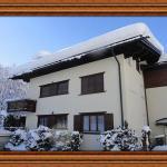 Chesa Maluns, Klosters