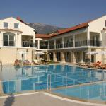 Orka Center Point Apartments,  Oludeniz