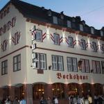 Hotel Pictures: Bockshaut, Darmstadt