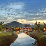 The Villa Laemhin Lagoon Resort, Phuket Town
