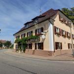 Hotel Pictures: Gasthaus zum Hirschen, Oberrimsingen