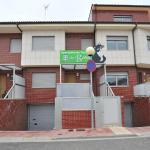 Apartamento Turístico La Casa del Gato,  Azagra