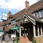 Chequers Inn Hotel,  Forest Row