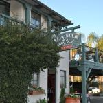 Alamar by the Sea Motel, Santa Barbara
