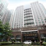 Grand International Hotel, Guangzhou
