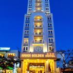 Hanoi Golden Hotel, Nha Trang