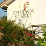 Hotel Pictures: Hotelpension zum Gockl, Allershausen