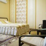 Hotel Mayiskiy Sad, Nizhny Novgorod