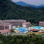 Green Nature Resort and Spa, Marmaris