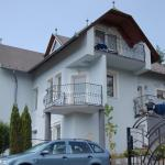 Villa Orgona,  Zalakaros