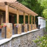 Hotel Pictures: Refugio del Segura, Pontones