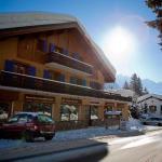 Appartement Melée Demi Ligne, Chamonix-Mont-Blanc