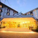 Grand Hotel Excelsior, Chianciano Terme