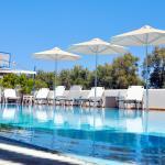 Memories Beach Hotel,  Monólithos
