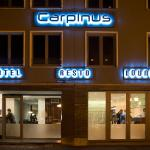 Hotellikuvia: Hotel Carpinus, Herent