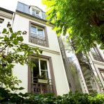 Le Hameau de Passy,  Paris