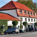 Hotel Sachsenhof, Kelbra