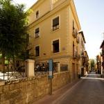 Apartamentos Turísticos San Matías,  Granada