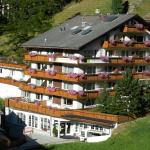 Artist Apartments & Hotel Garni, Zermatt