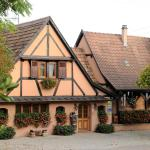 Hotel Pictures: Gîte Fahrer-Ackermann, Rorschwihr