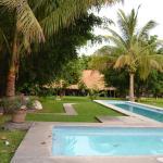 La Tierra Prometida Rancho, Xochitepec