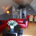 ホテル写真: De Rosmolen, Ertvelde