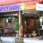 Honey House 2,  Bangkok