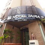 Hotel Taira, Naha