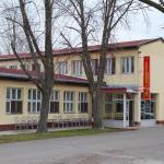 Aleksander A Inn, Subotica