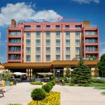 ホテル写真: Romantika Princess Spa Hotel, Svilengrad