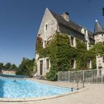 Hotel Pictures: Manoir de l'Abbaye, Seuilly