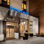Add review - Distrikt Hotel New York City