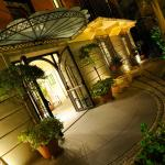 Residence Villa Firenze,  Alassio