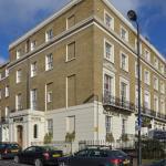 Seymour Hotel, London