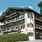 Hotel Pictures: Hotel Terofal, Schliersee