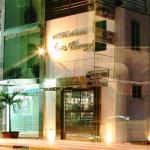 Hotel Santo Domingo Express, Villahermosa