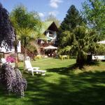 Hotel Pictures: Alpenhaus Hotel Spa, Tigre