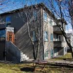 Igdlo Guesthouse,  Reykjavík