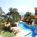 Hotel Villa Tropical, Caleta de Campos