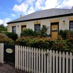 Foto Hotel: The Original Bridge Cottages (1823), Richmond